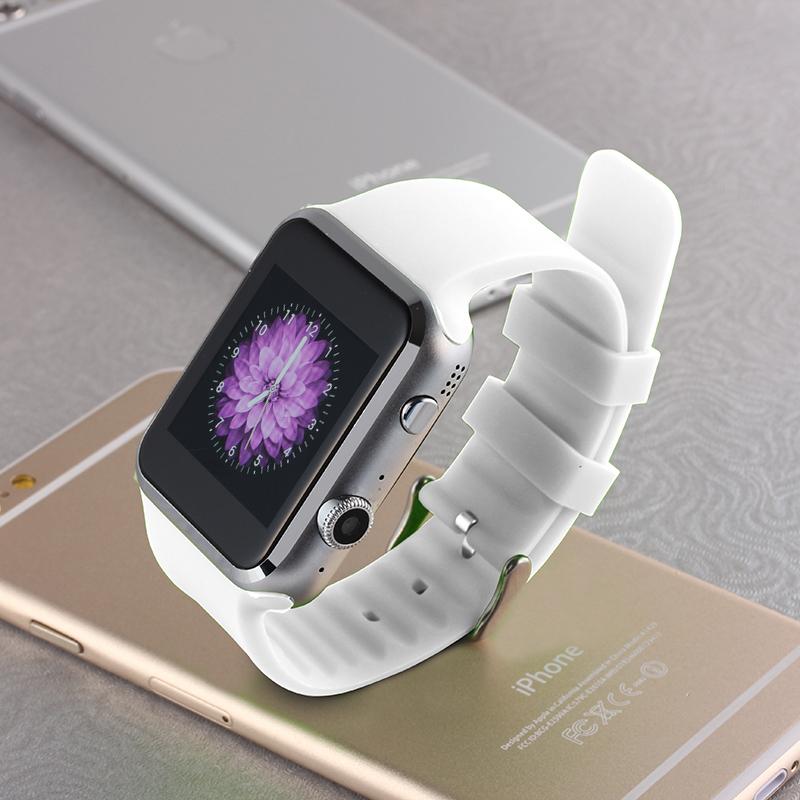Bluetooth SmartWatch наручные часы телефон помощник A9S для здоровья - уход