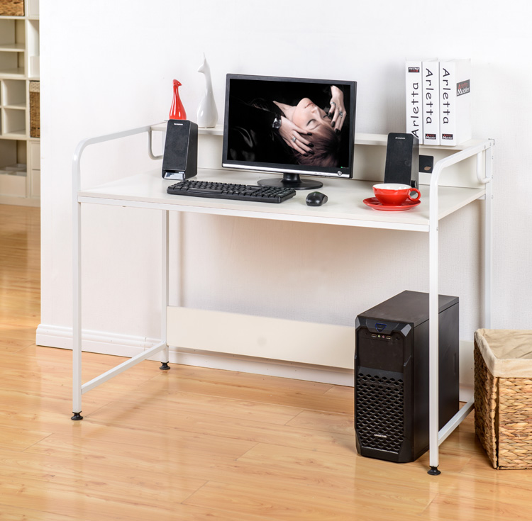desktop computer desk - photo #29