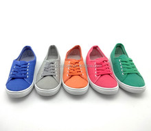 Cheap canvas shoes mayor todo tipo de colores