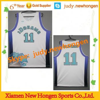 be9cc6d143d2 Bulk Wholesale Blank Mesh Basketball Jerseys