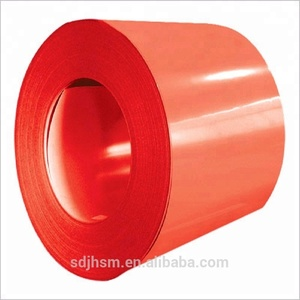PPGI (prepainted steel coil / colour coated galvanized steel coil