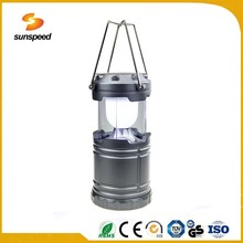 Factory Direct Cheap Plastic Led Camping Light