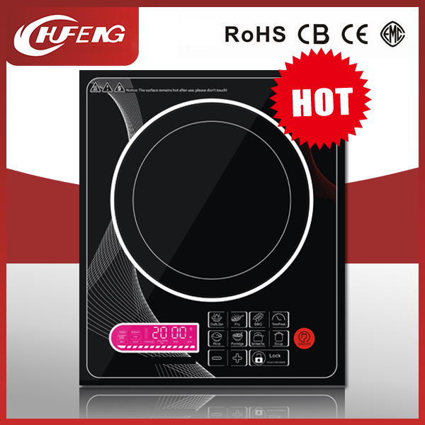 How to cook rice in induction cooker