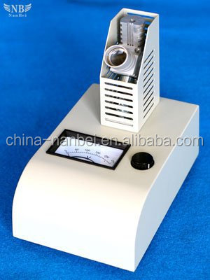 Laboratory automatic tablet hardness tester price