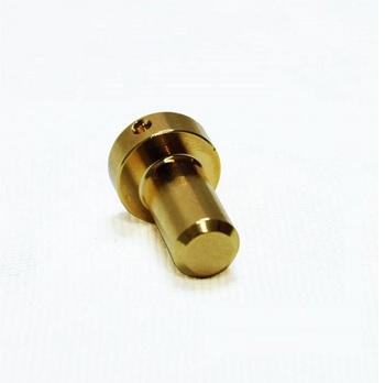 Professionelle Hersteller Kundenspezifisches Cnc Drehen Miniatur