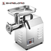 China Commercial for hotel kitchen equipment stainless steel Electric meat mincer