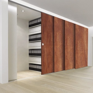 hot sale China modern style used interior synchronous doors for sale