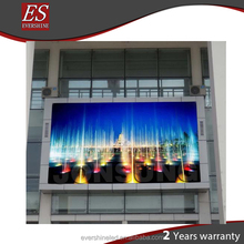 Ad sign P3 P4 P5 P6 P7.62 P10 led display full color hi-tech image for suitable occassion