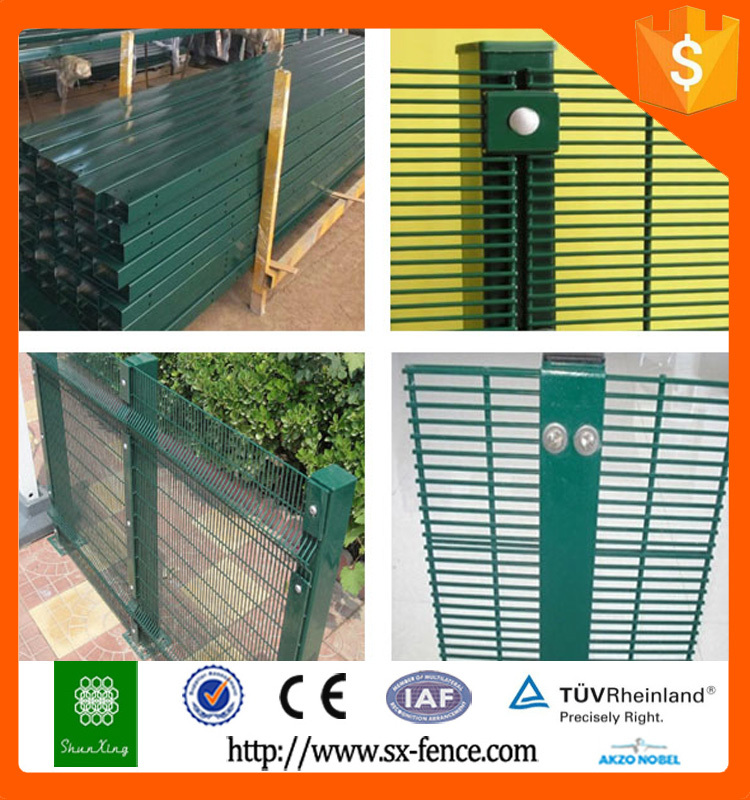 New fence home security fencing systems buy