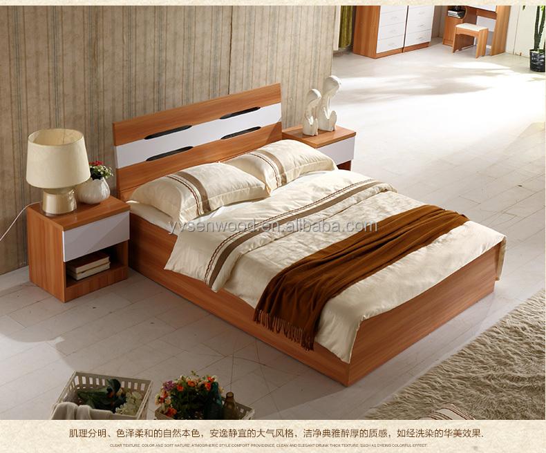 Modern Design Wooden Single Cot Bed Buy Single Cot Bed