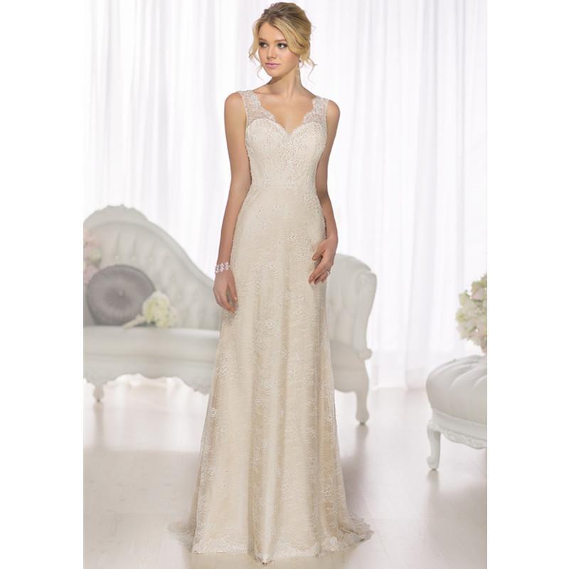 Cheap Wedding Dress Amanda Novias, find Wedding Dress Amanda Novias ...
