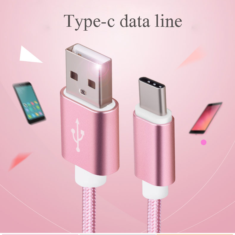 2017 Hot Sell Multifunctional Original Customized Cell Phone USB Cable