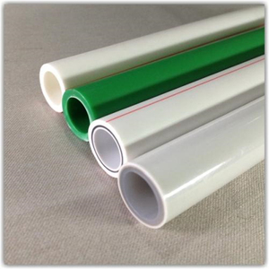 popular polypropylene tube PN25 ISO ppr fitting tubes