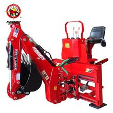 New design power wheel barrow garden loader made in China
