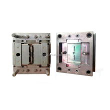 ISO9001 China Professional Mold Design Service OEM ODM Plastic Injection Molding Maker Product One-Stop, Mould Plastic Injection