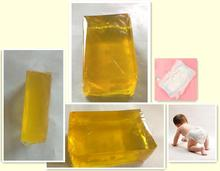 hot melt glue, hot melt adhesive for baby diaper,baby diaper glue