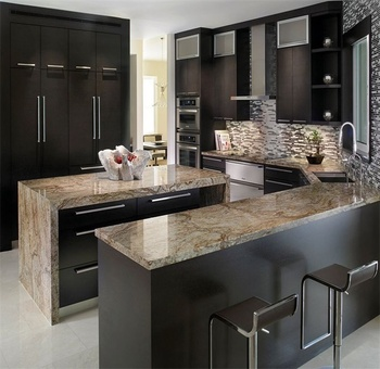 Furniture compact kitchen wood cabinets products for the kitchen
