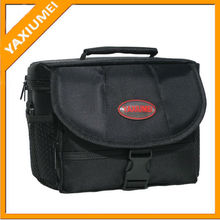 Nylon material dslr oem camera bag