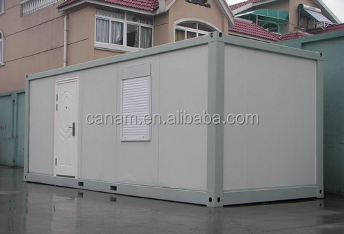 Worthy Small Movable House For Sale