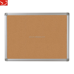 Jiangyin supplier magnetic push pins cork board 90*180cm