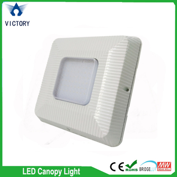 Directly Install Gas Station Light Led 130w 150w Canopy Lights ...