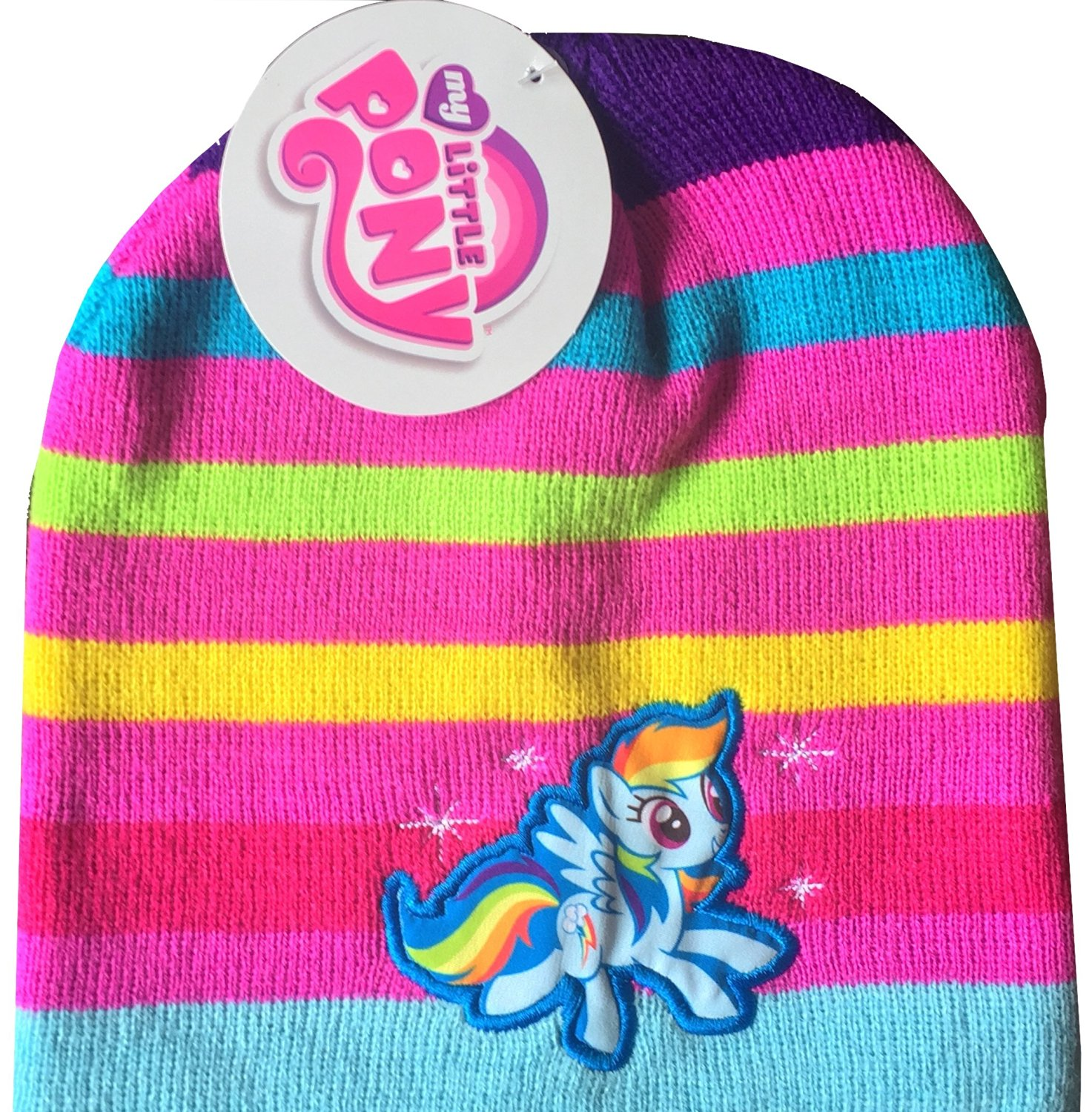 ee859dde92c1f Buy Columbia Little Girls  39  Urbanization Mix Beanie in Cheap ...