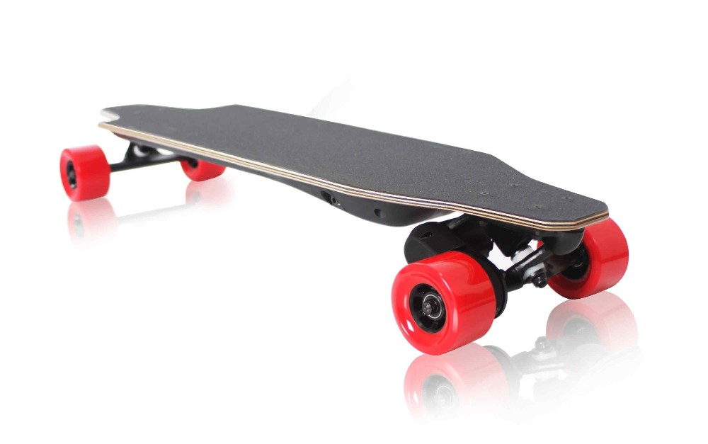 2016 Backfire Electric Skateboard 1200w Remote Control