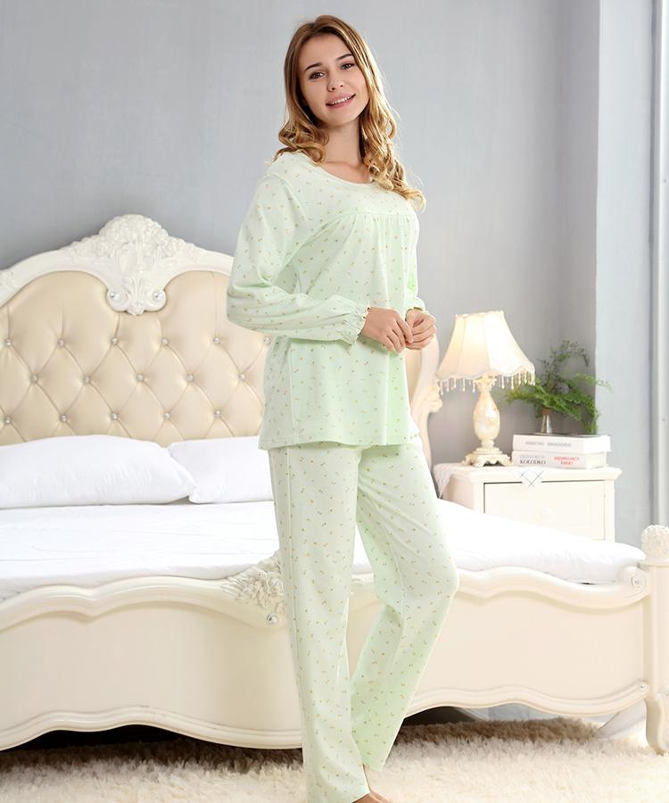 a748ac9a1926 Beautiful Kurta Pyjamas Suits Ladies Pajama In 100% Cotton - Buy Pajama  Suits