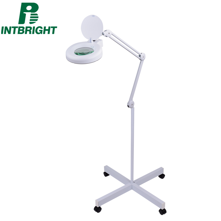 Intbright Hotcakes Cosmetics Equipment Magnifier Led Lamp