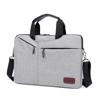 "2019 new arrival cheap wholesale slim 15"" laptop computer bag for women ladies"