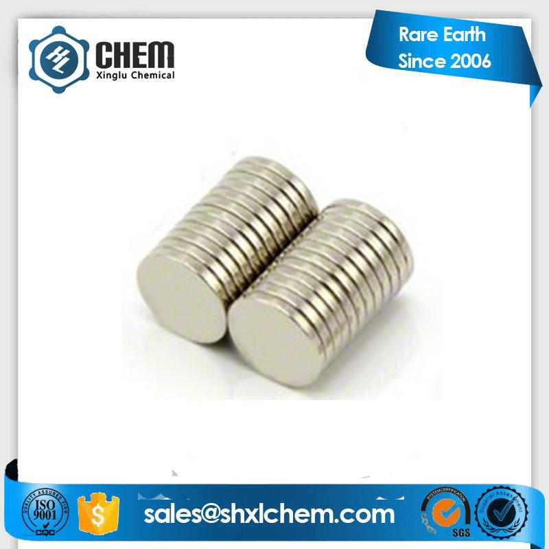 manufacturer bullet round neodymium magnet small ball shaped magnets with great price