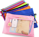 File Folder Cute A4 Document Filing Bag Office Stationery Filing Products