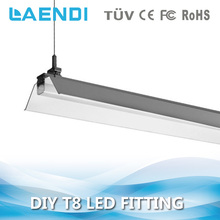 High-end antique dimmable 18w t8 smd led tube light