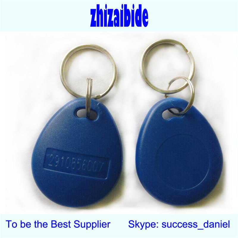 wholesale for sale inlay smart rfid nfc tag ring key fob