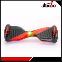 Kaabo New Design Eletric 6.5 Inch Bluetooth $100 hoverboard Balance Scooter