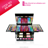 Professional Makeup Kit OEM Cosmetics Box Makeup Kit
