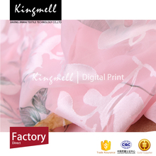 Custom chinese silk knitting scarf with factory price