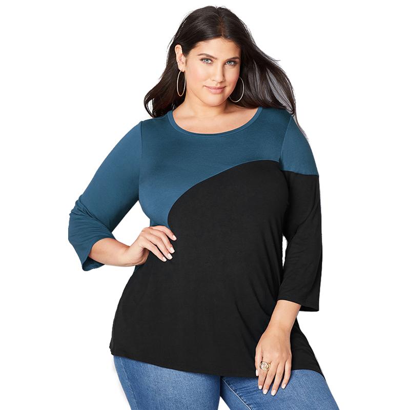3f7c22bfd Venta al por mayor ropa para mujer gorda-Compre online los mejores ...