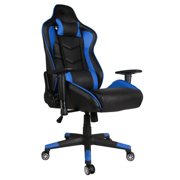 High Back Race Car Style Bucket Heated Seat fice Desk Chair Custom Gaming Chair