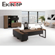 Modern design managing director executive desk Eco friendly office furniture