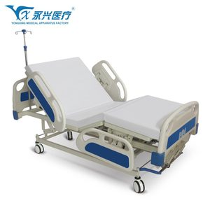 Quality sell metal bed massage sand hospital for