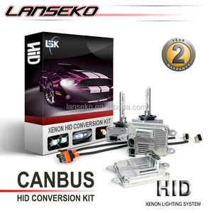 OEM D1/D3S/C/R 12V 35W/55W CANBUS HID Conversion Kits from LSK