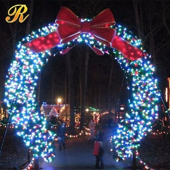 Large Christmas Wall Hanging Decorations Led Light Wreaths Buy Lighted Outdoor Christmas Wreaths Light Up Christmas Wreath Battery Lighted Christmas