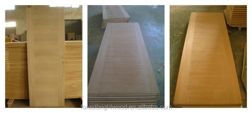 Black Walnut Veneered Solid Core Flush Doors Wooden Design .