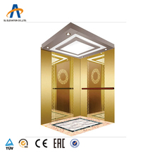 residential cheap china passenger elevator lift from SL
