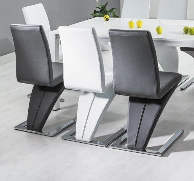 De Patas Zag Piernas Acolchado asientos Comedor Tapizado Acolchados silla Zag Cromadas Buy Silla Zig Asientos wZkTilOPXu