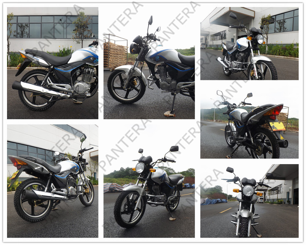 CG150 Street Type Four Stroke 2017 Motorcycle 150cc