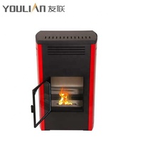 Outdoor Bioethanol Stove Fireplace without Remote Control