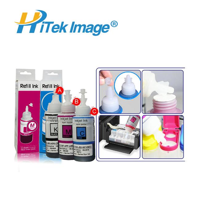 China epson ink refill kit wholesale 🇨🇳 - Alibaba