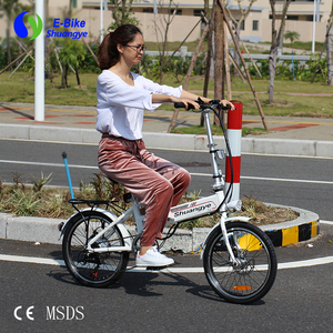 "20"" folding electric motorcycle made in China specilzed ebike factory"